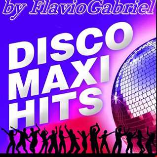 DISCO MAX HITS 1