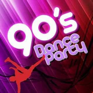 90 dance party