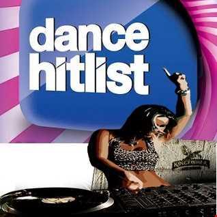 DanceHitListMix 2