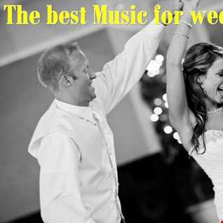 the best music for wedding