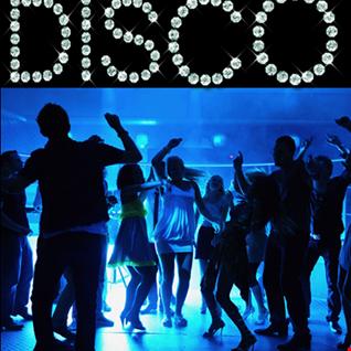 DISCO MIX 2 DANCE NOW
