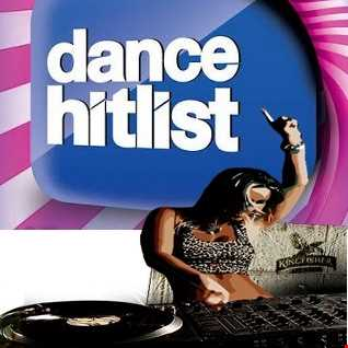 DanceHitListMix 1