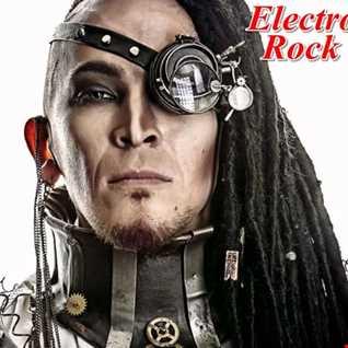Electro Rock Music