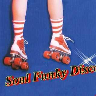 Soul Funky Disco