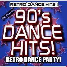 90 dance party 3