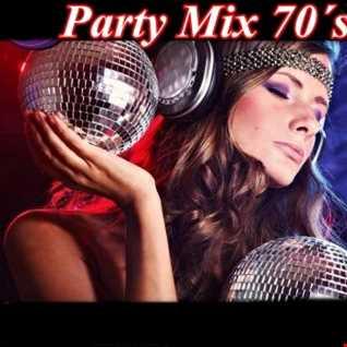 Party Mix 70´s