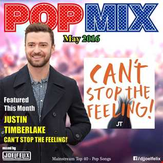 POP MIX (MAY 2016)