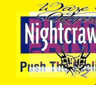 Waze & Odyssey vs. NightCrawlers - Bump Grind & Push The Feeling (DJ YANG2 Mash)