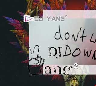 The Chainsmokers - Dont Let Me Down (DJ Yang² Bootleg)