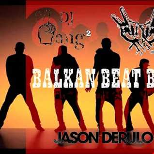 Jason Derulo vs.Balkan BeatBox - Talk Dirty Hermetico (DJYang2 Mashup)