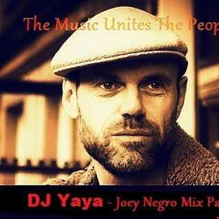 DJ Yaya - Joey Negro Mix Party - 2016-06-12