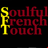 The Groove Association Feat. Vocals - Georgie B. Backing Vocals Deborah Bell - Thinking About Your Love [Soulful French Touch Remix]