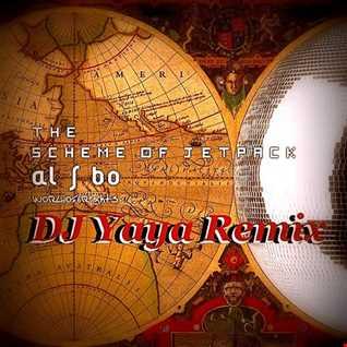 al I bo   Scheme of Aircraft   DJ Yaya Remix