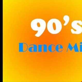 Classic 90'S Mix (July 2016)