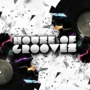 Crvenov Soulful House Mix (November 2016)