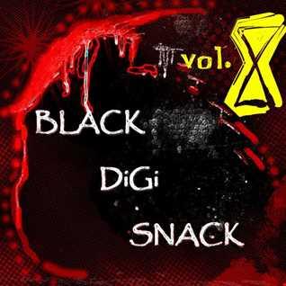Dj K.NETIK - BlackDiGiSnackMix vol.8 - 06/2015
