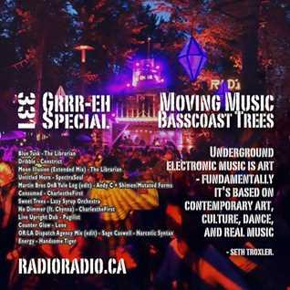 DJG331 MovingMusic _ Special _ BasscoastTrees