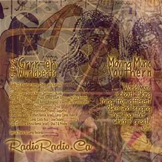 DJG345 Moving Music _ Wurldbeats _ Southern