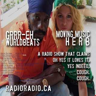 Moving Music _ WurldBeats _  Herb
