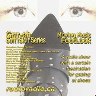 Moving Music _ SoftrSlorSeries _ FootLook