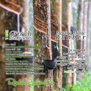 DJG361 MovingMusic _ RiseUp (and Dance) _ Rubber