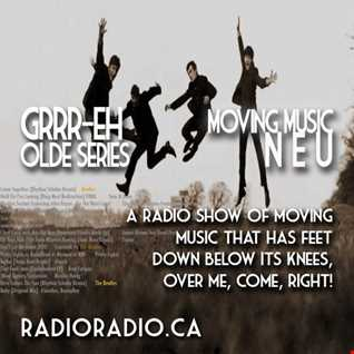 Moving Music _ OldeSeries _ Neu