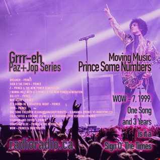 Moving Music _ PazJopSeries _ PrinceSomeNumbers