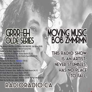 Moving Music _ OldeSeries _ BobZmmrmn