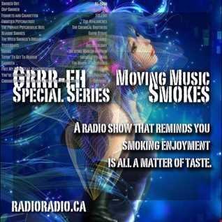 Moving Music _ Special Series _ Smokes