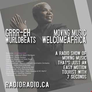 Moving Music_WurldBeats_WelcomeAfrica