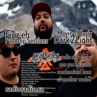 Moving Music _ PazJop Sessions  _ Dark2Light