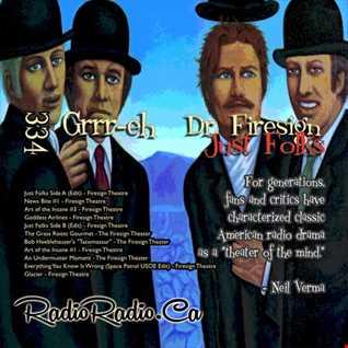 DJG334 Not Moving Music_Dr. Firesign_Just Folks