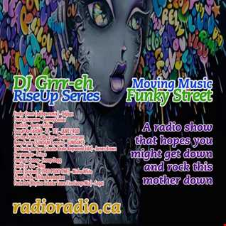 Moving Music_RiseUpSeries_FunkyStreet