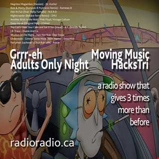Moving Music_AdultsOnlyNight_HackTri