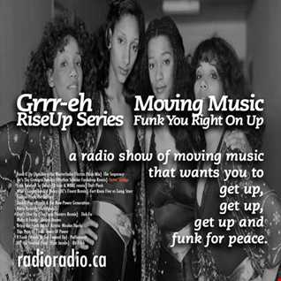 Moving Music _ RiseUp Series _ Funk U Up