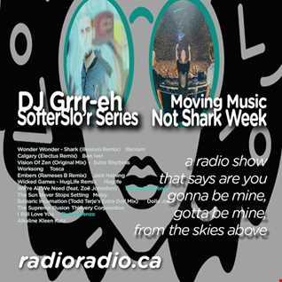Moving Music_Soft'r Slo'r_NotSharkWeek