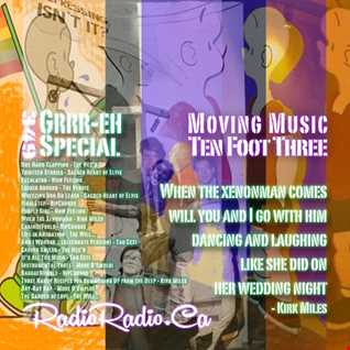 DJG349 MovingMusic_Special Series_Ten Foot Three