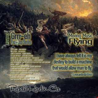 DJG325 MovingMusic _ Paz&Jop _ Flying (Songs)