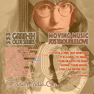 DJG353 MovingMusic _ OldeSeries _ 70's Trouble Love