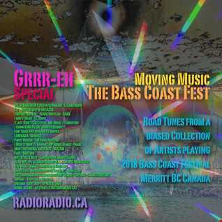 Moving Music _ SpecialRoadTunes _ BassCoast