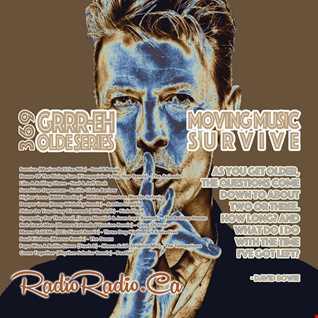 DJG369 Moving Music Olde Series _ Survive
