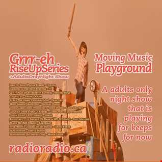 Moving Music_Rise Up Series_Playground
