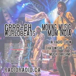 Moving Music _ WurldBeats _ MumIndia