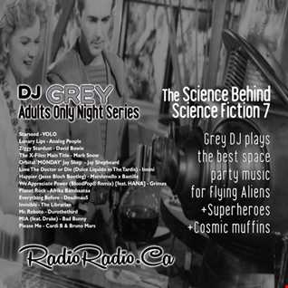 Moving Music _ AdultsOnlyNightSeries _ SCiFI 7