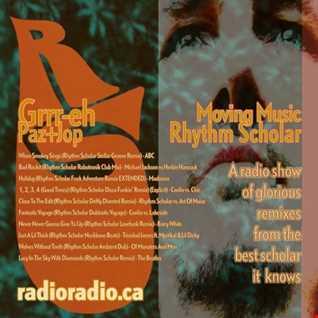 Moving Music - PazJop - RhythmScholar