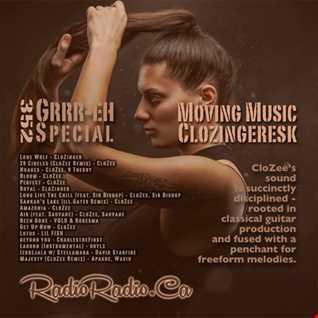 DJG352 MovingMusic _ Special _ Clozingeresk