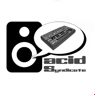 Acid Syndicate 2017 Acid Summer MiX