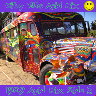 City Bus Acid Mix Side 2