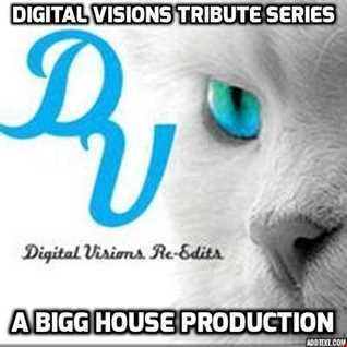 Digital Visions Tribute Mix (Bonus Paradise Garage Style Session)