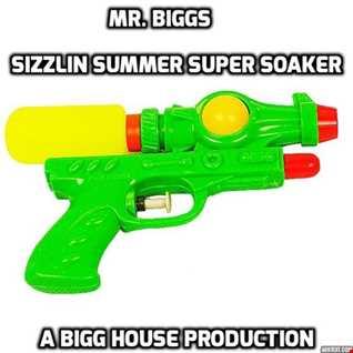 Mr. Biggs Sizzlin Summer Super Soaker